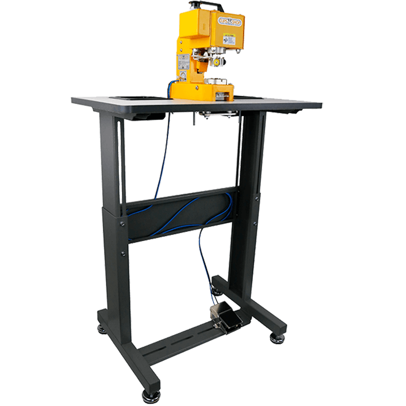 Adjustable Table for TIDY Machines